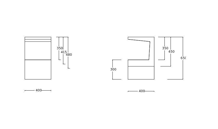 betontisch betonware tisch c fertigteil gartenmobel steintisch