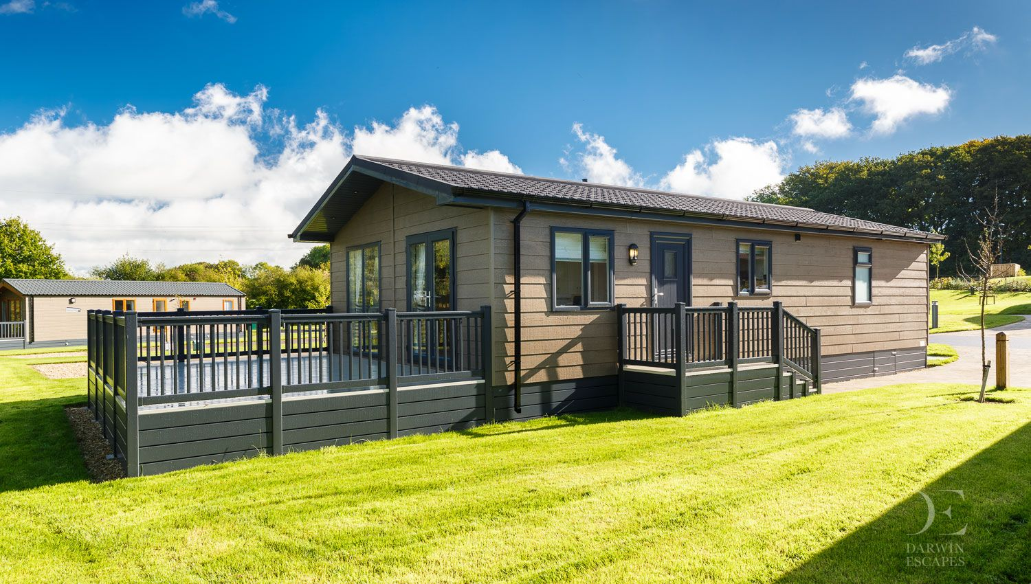 Holiday homes for sale in Scotland. a holiday home