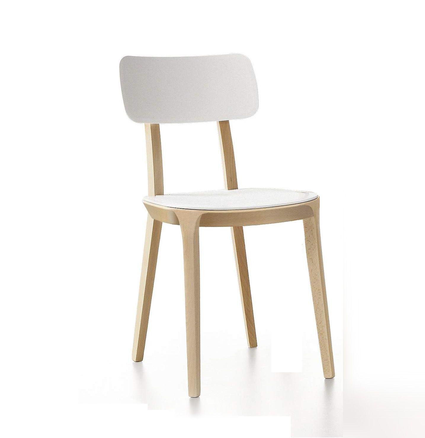 30+ Designer stuhl weiss leder Trends