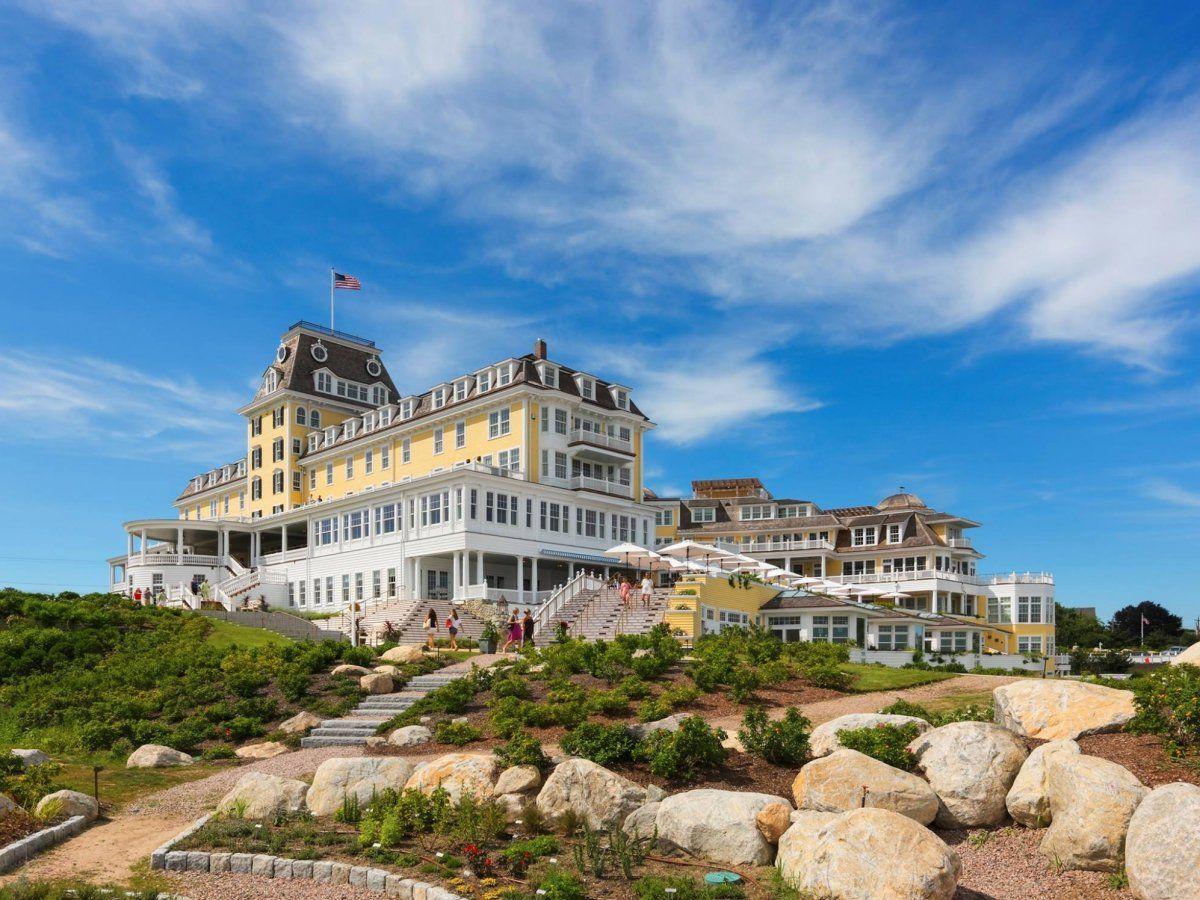 Ocean House, Watch Hill, Rhode Island #hotel #photography #travel #photographer #coolstuff #graphicdesign #design