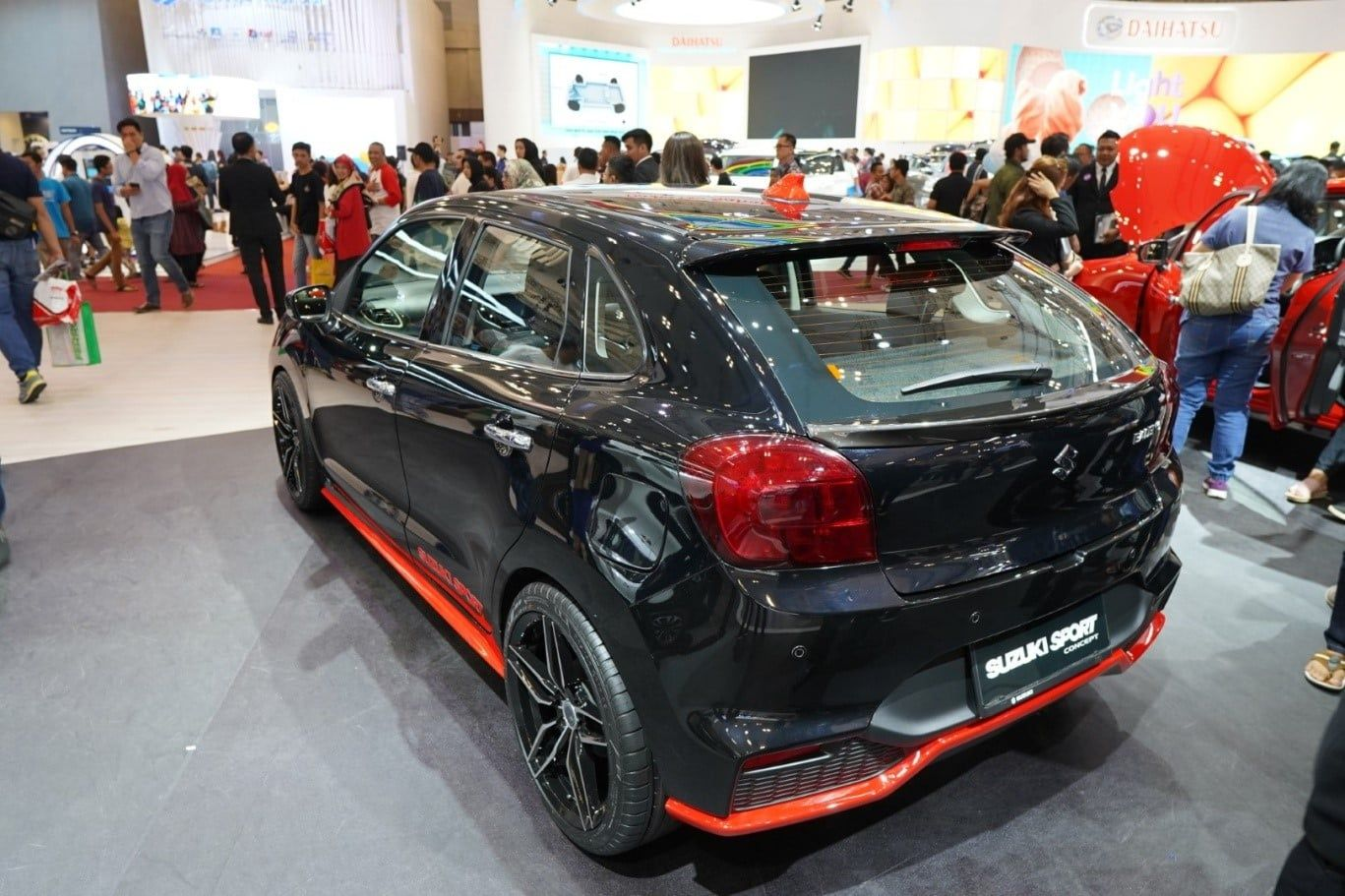 Modifikasi Mobil Suzuki Quality di 2020 Modifikasi mobil
