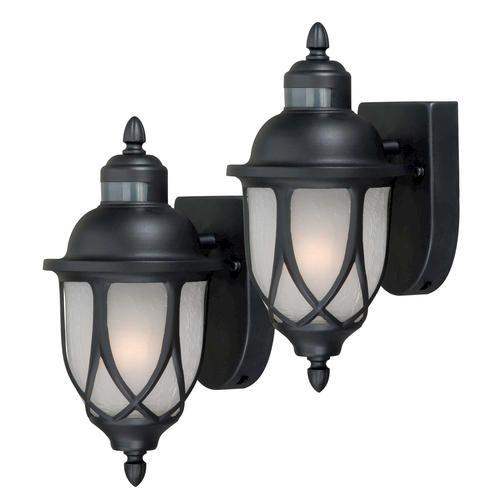 Motion Activated Light, Outdoor Timer For Lights Menards