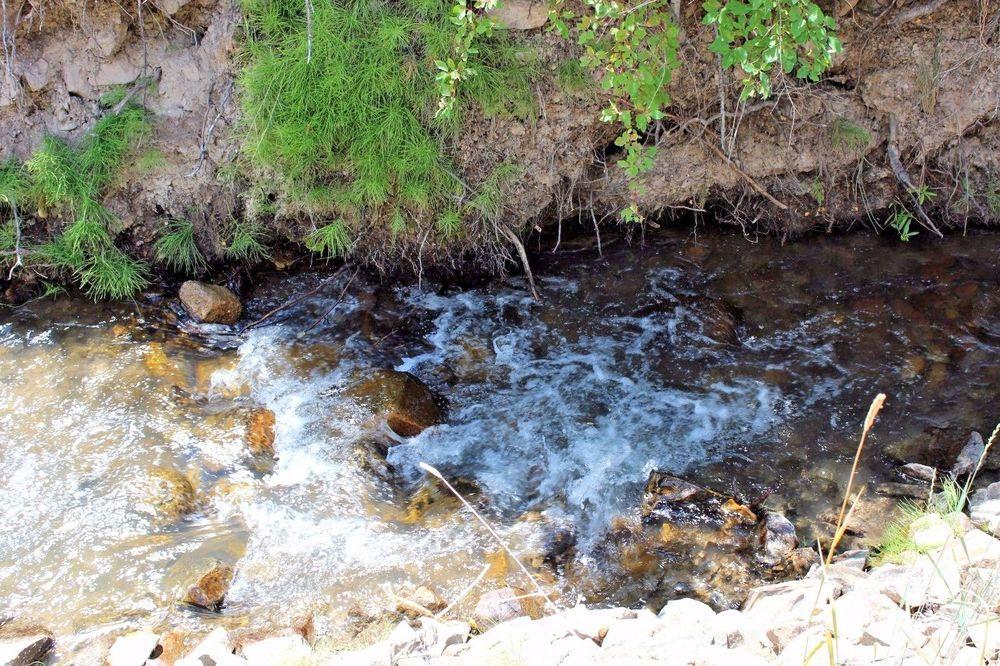 Details about Utah Gold Mine Indian Creek Dredging Mining