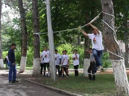 командные игры для подростков на улице: 10 тыс изображений ...