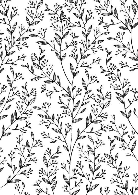 Line Art Flower Pattern : Chocolate bar pattern patterns pinterest