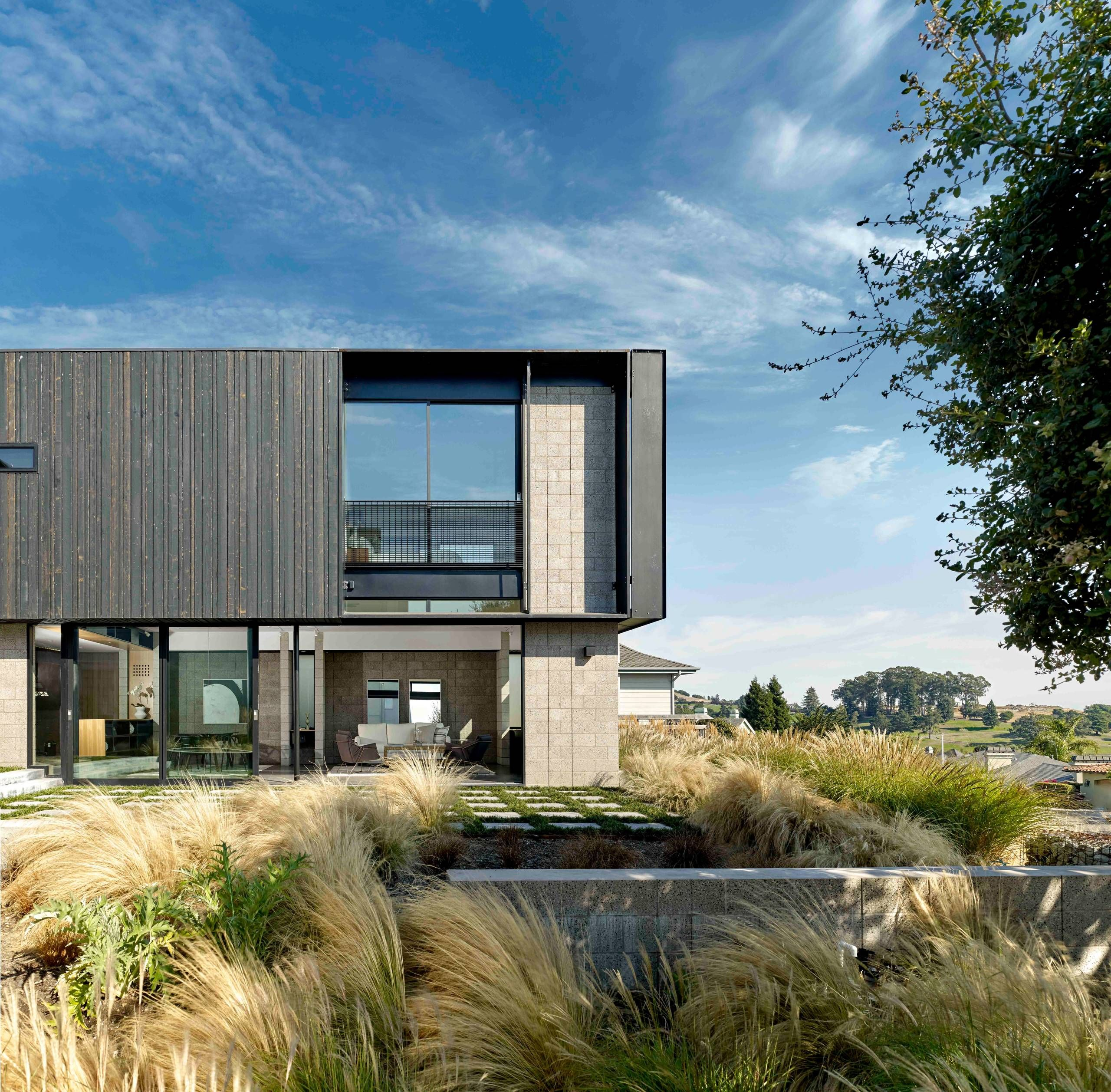 Upper Rockridge Residence by AAA Architecture   Meistertweet   Pinterest