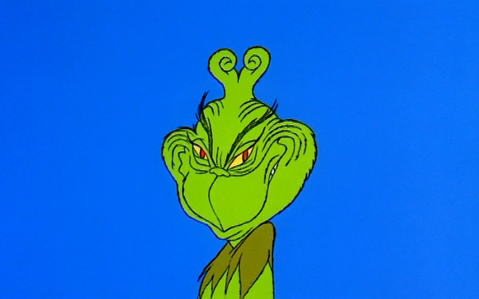 How The Grinch Stole Christmas Ymmv Tv Tropes The Grinch