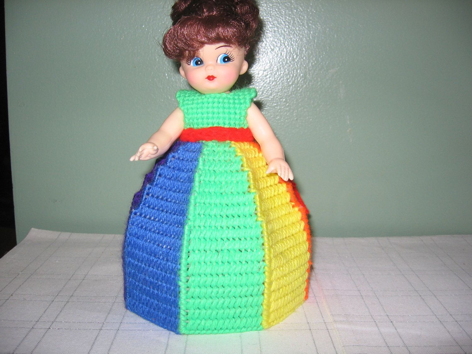 Marriage Equality - Rainbow color Collectible Doll - use for decoration or Air Freshner!! by CreationsbyAMJ on Etsy #airfreshnerdolls Marriage Equality - Rainbow color Collectible Doll - use for decoration or Air Freshner!! by CreationsbyAMJ on Etsy #airfreshnerdolls