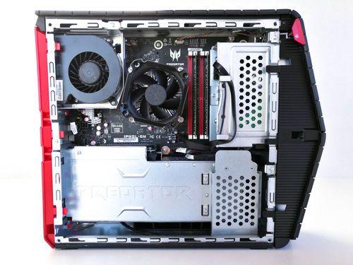 Test : compacter un PC en sortant son alimentation n'est pas une bonne idée (TomsHardware)