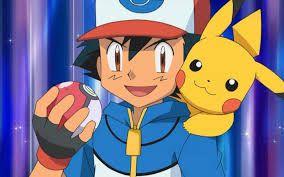 Résultats de recherche d'images pour «sacha dans pokémon go»