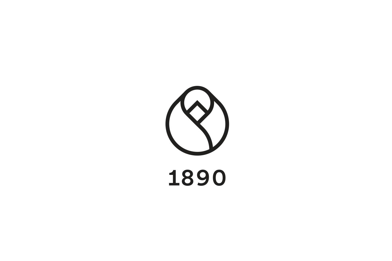 Guild Mark Dutch American Furniture Maker Logo Design Pinterest