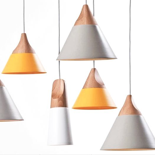 Nature Inspired Gard Lamps Beautiful Unique Lighting Forest