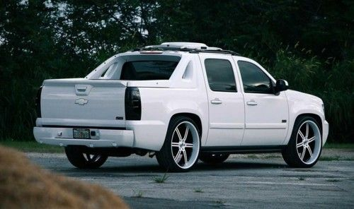Chevy Avalanche Log On To Http Tunecarstyle Com 2012 Chevy