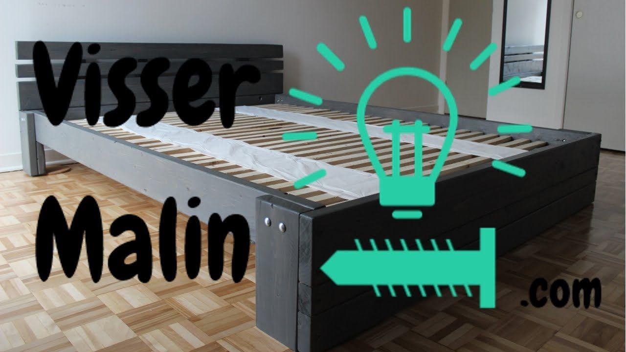 Fabriquer Un Lit En Bois fabriquer un tour de lit. cheap diy fabriquer un tour de lit