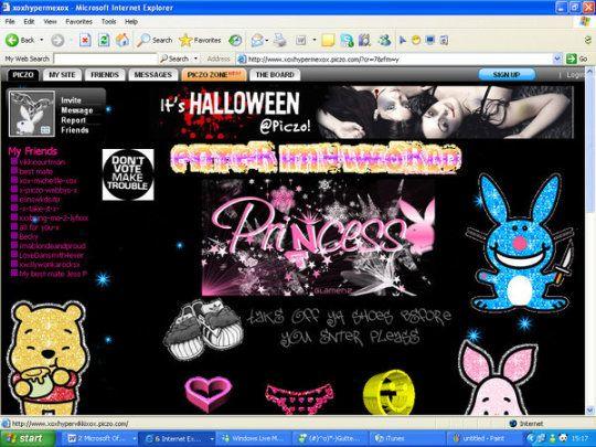 2000's, 2007, Aesthetic, Nostalgia, Webcore, Old Web, Scene, Y2K    Kids scene, Emo kids, Emo scene