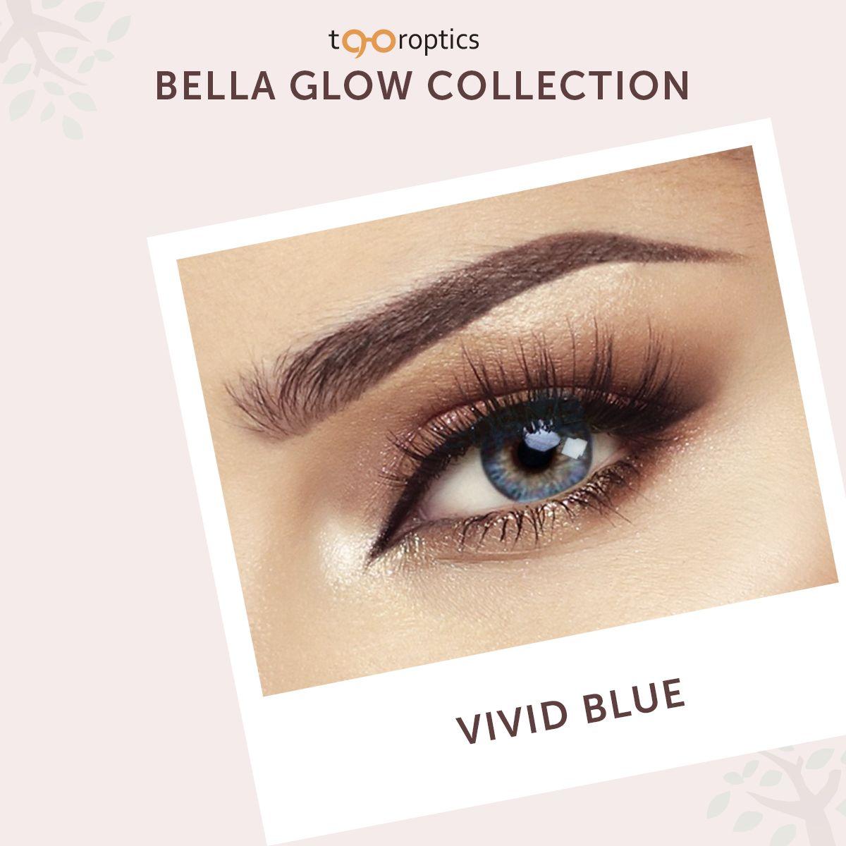 Bella Glow Collection Contact Lenses Contact Lenses Colored Lenses Contact Lenses