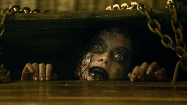 Cannibal Kitchen: Evil Dead (2013)