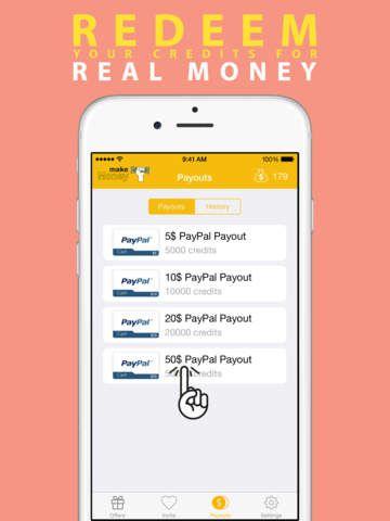 Make Money - Earn Free Cash by Free International Calls App LTD