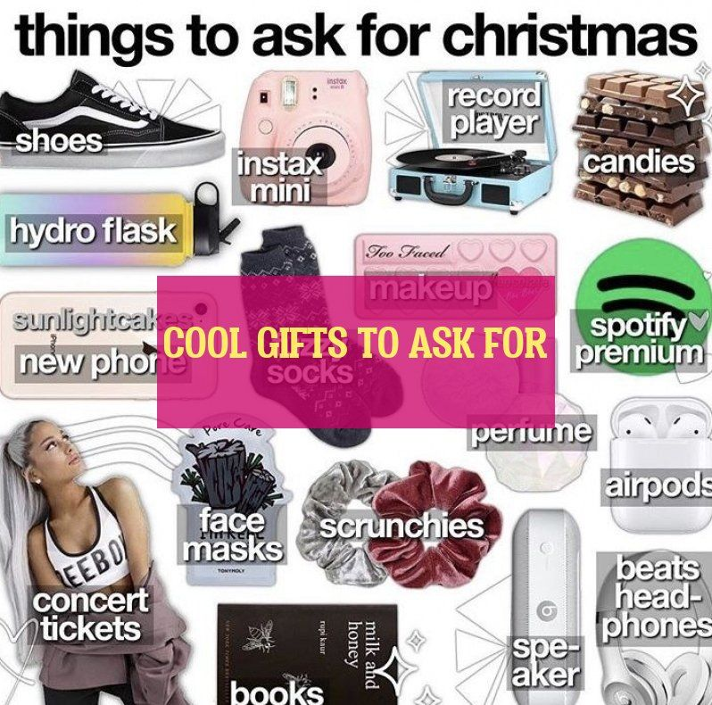 Coole Geschenke Zum Nachzufragen