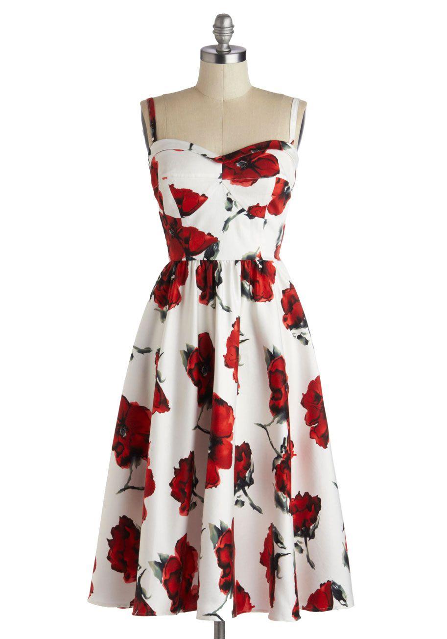 1000  images about Beautiful on Pinterest - Retro vintage dresses ...