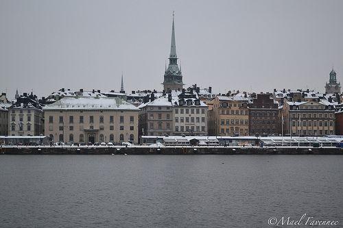 23/01/2013 #STOCKHOLM #SWEDEN #NIKON #D3100 #PHOTOGRAPHY