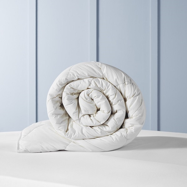 US Size Deluxe Washable Wool Comforter Medium Wool