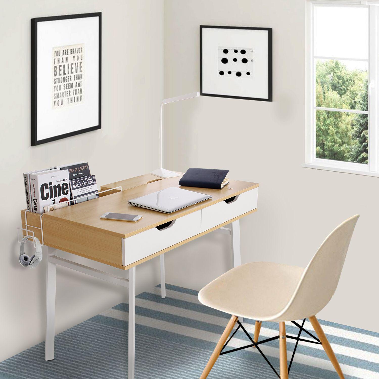 Lifewit Computer Desk Large Office Desk Study Table Workstation For Home Office Large Computer Desk Large Office Desk Study Table