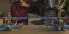 Flybrix lets users create drones out of LEGO bricks - Toy News