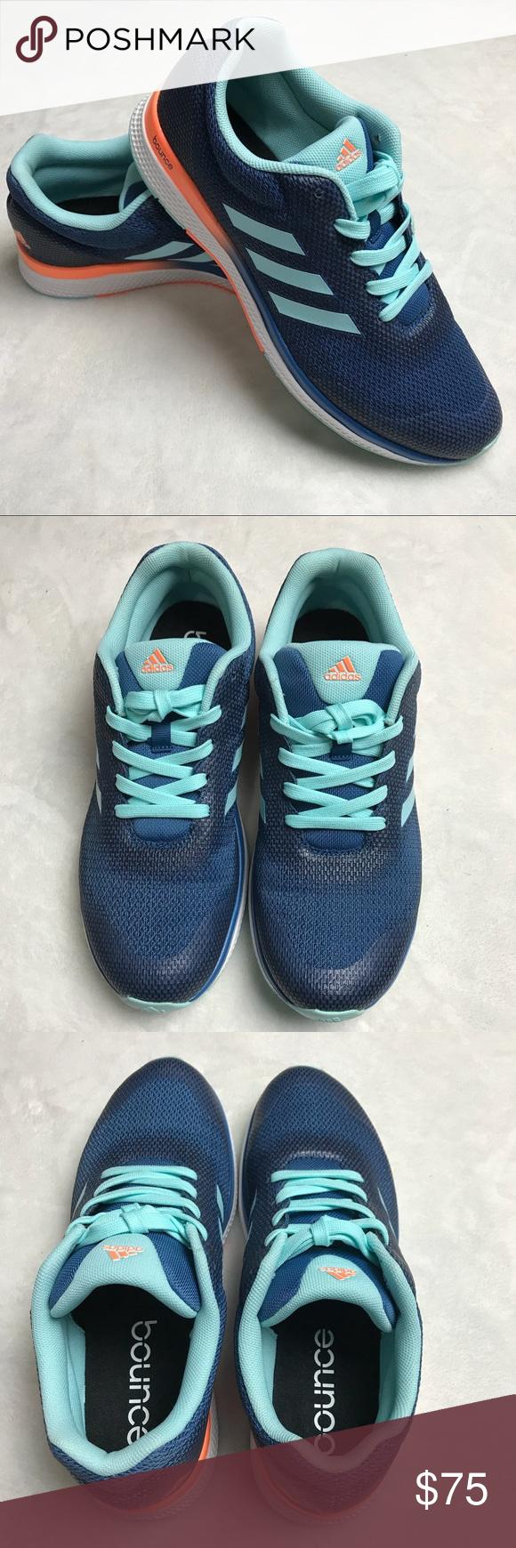 1e703b7fc adidas Mana Bounce 2.0 W Aramis II Navy Blue Shoes adidas Mana Bounce 2.0 W  Aramis