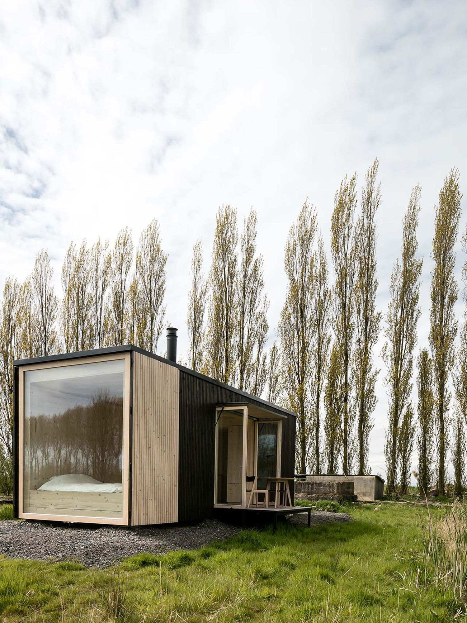 Container house ark shelter est living more who else wants simple