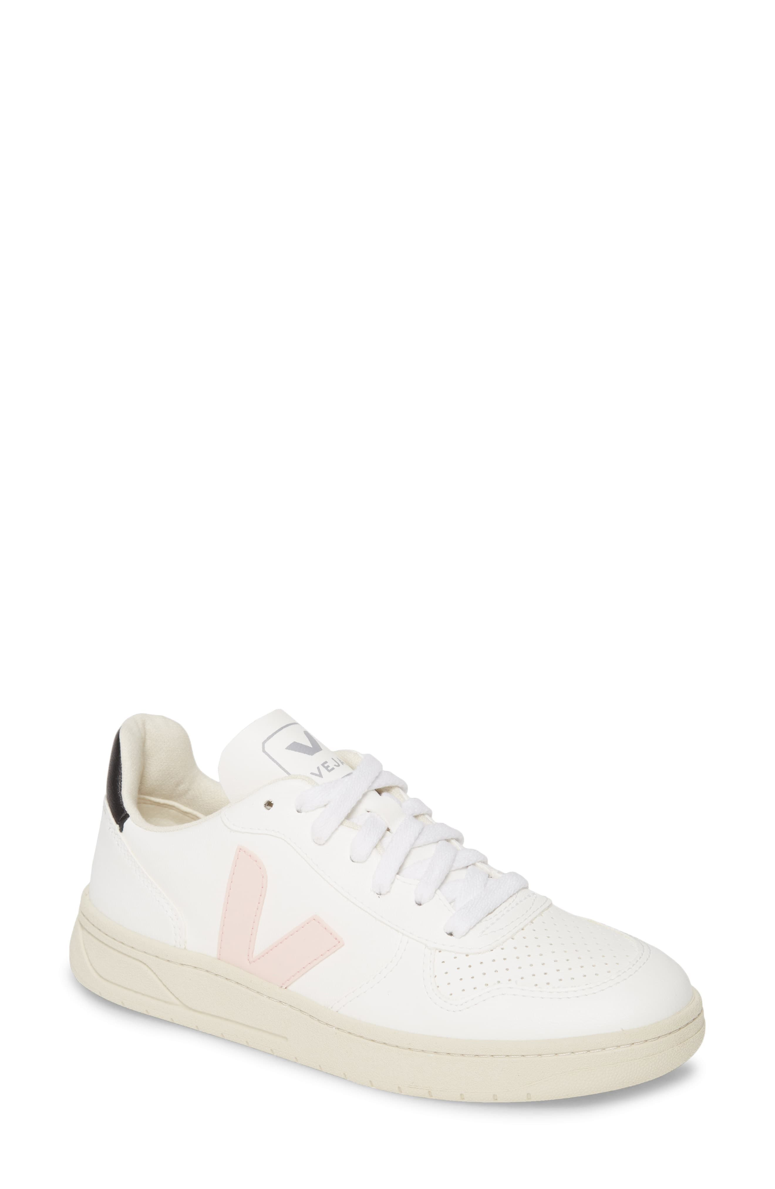 Veja V-10 Bastille Sneaker (Women