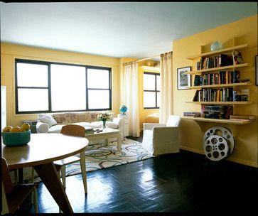 Tips voor het inrichten van een L-vormige woonkamer | Woonkamer ...