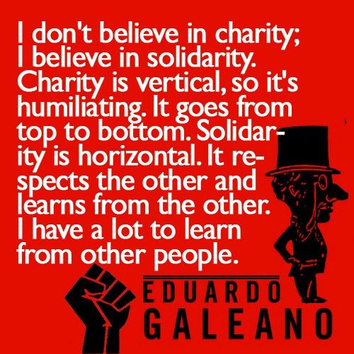 Pin By Arlene Wright On Social Movements Change Justice Quotes Solidarity Quotations