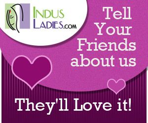 Talk to us, talk about us, Indusladies.com, the largest online community of Indian women across the world