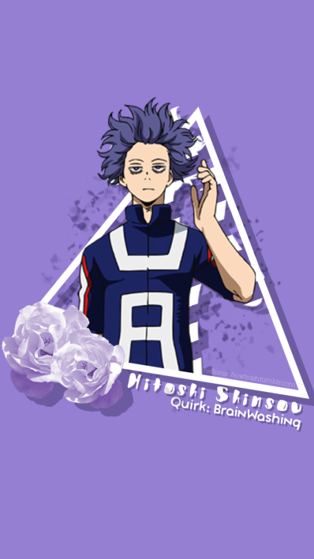 bnha wallpapers