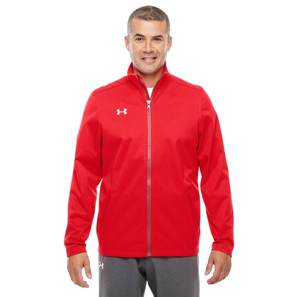 1f681e6c7dd Custom Under Armour Men s Ultimate Team Jacket