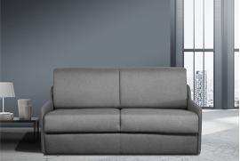 Studio Canape Convertible Rapido 160x195 Matelas 13 Cm En Tissu Microfibre Confort With Images Home Decor Home