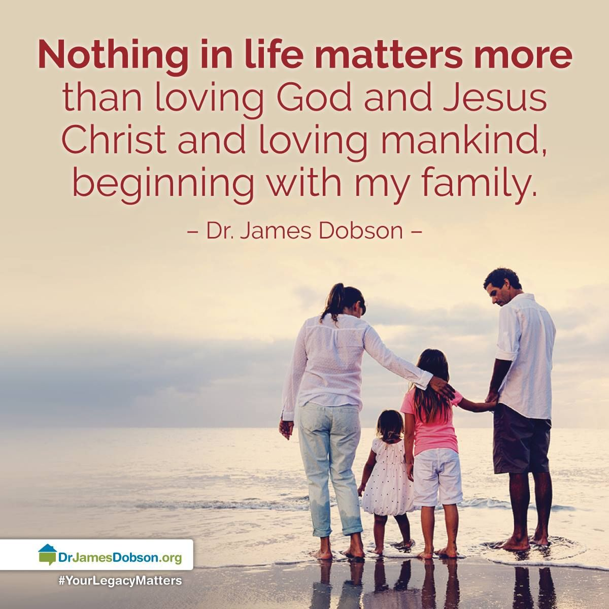 Love your family!