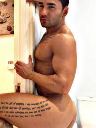 Amateur male post pic