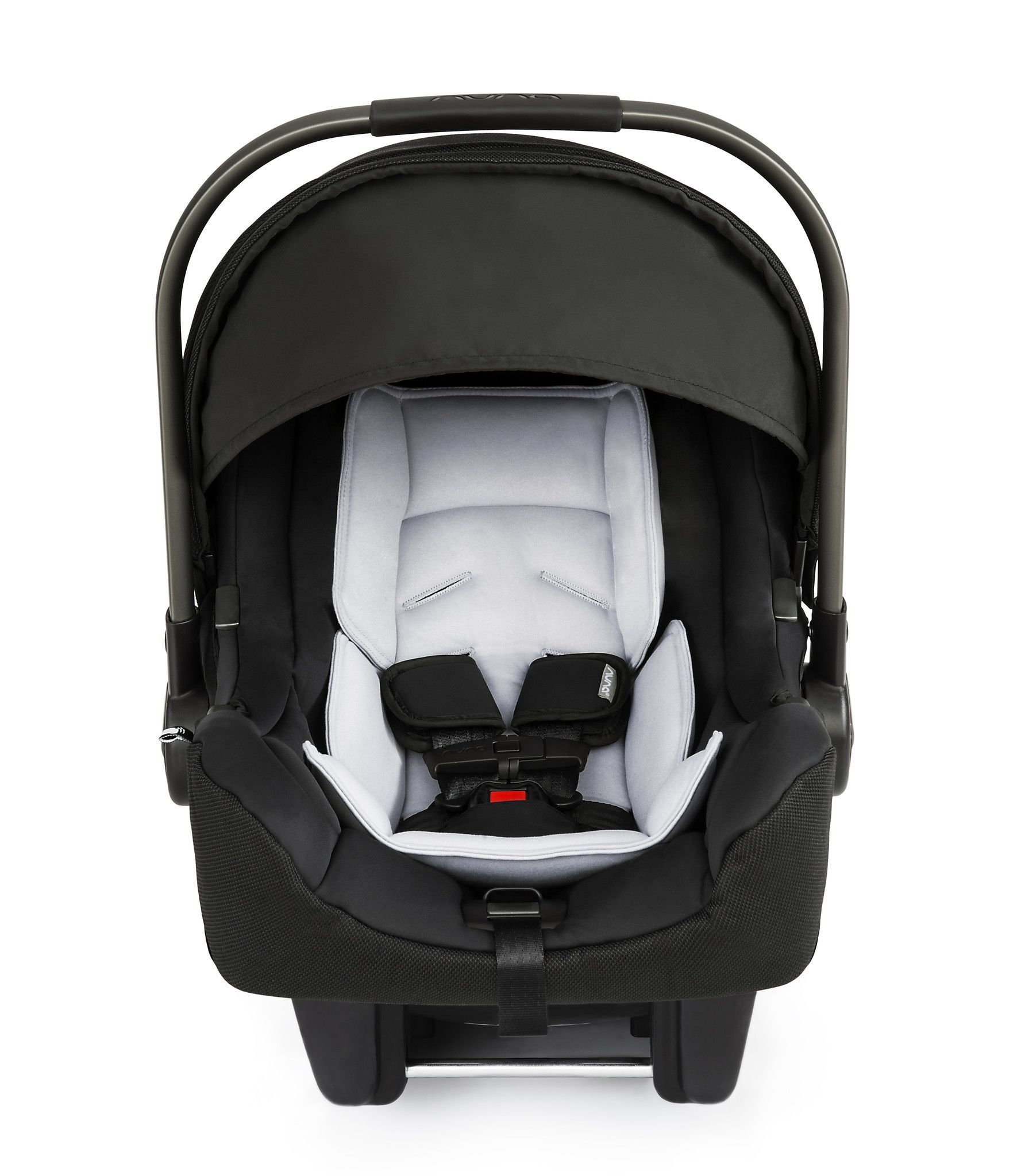 Quick Glance Features Safety And Style Collide In One Memorable Car Seat The Nuna Pipa Infant Is A Slim