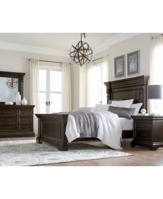 Carlisle Bedroom Furniture Collection In 2019 House