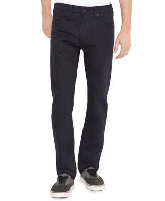 9a19b697f6f6c LEVI S Levi S® Men S 513 Slim Straight Fit Jeans.  levis  cloth   jeans