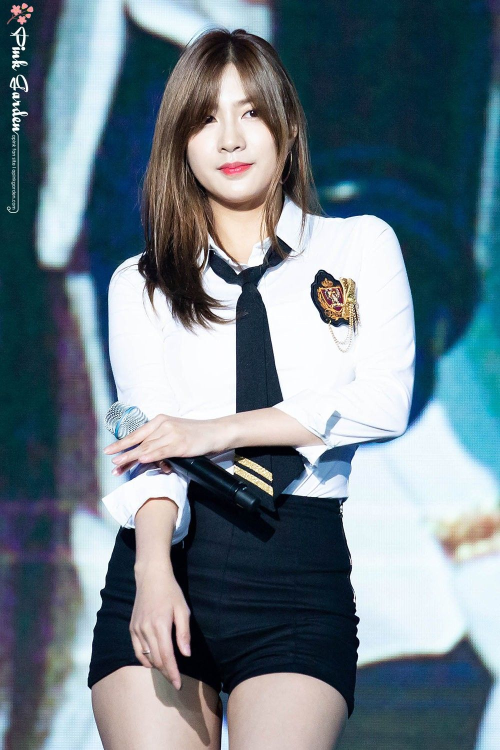 Oh Ha Young Apink 181010 Kpop