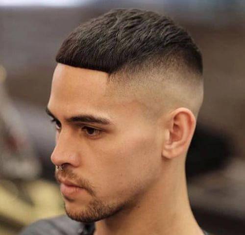 Os Cortes De Cabelo Masculino Para 2018 Dicas Moda