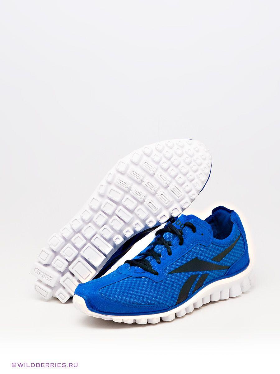 d17f60c1 Кроссовки Reflex Reebok. Цвет синий. Категории: Мужская обувь, Бег, Обувь.