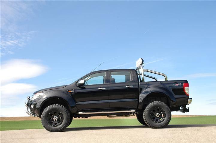 lifted ford ranger 2012 www pixshark images galleries with a bite