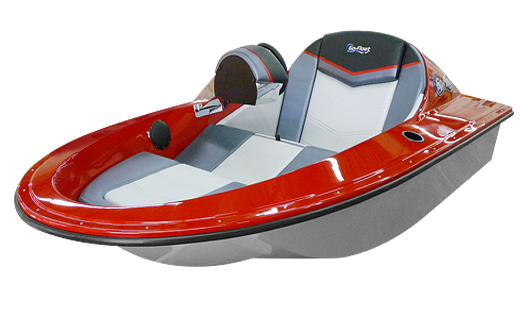 Go-float Vector  The electric boat with unbelievable performance