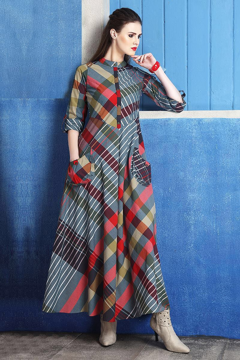b2bba149fc0 kurti pattern. kurti pattern Shirt Style Kurti
