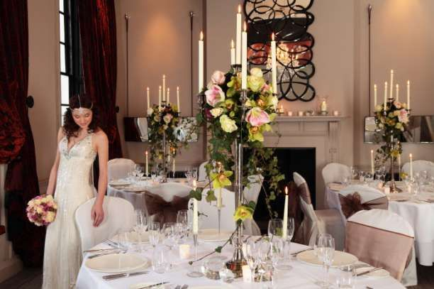 Picture Of 2 Oddfellows Chester Wedding Venue Chester Cheshire