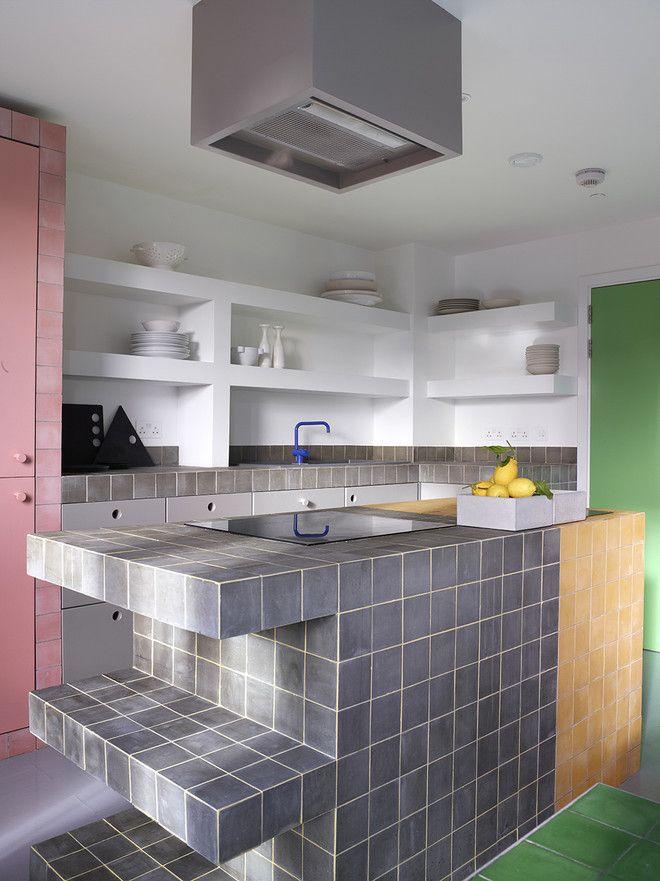 Как преобразить квартиру с помощью плитки? (фото 4.2 ...